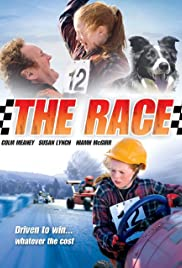 The Race Poster