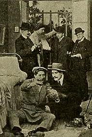 Le mystère de la chambre jaune (1913)
