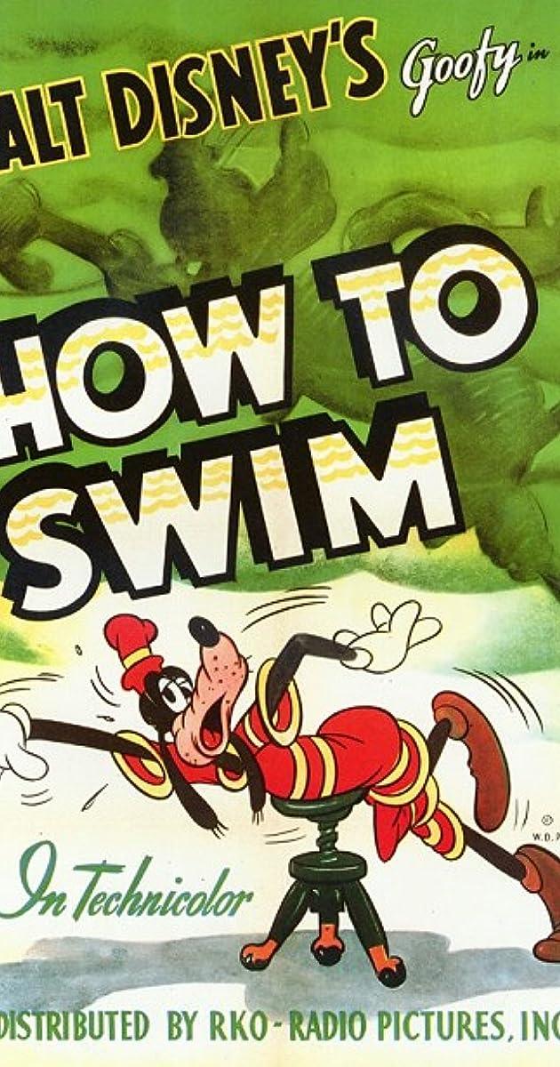 How to Swim (1942)