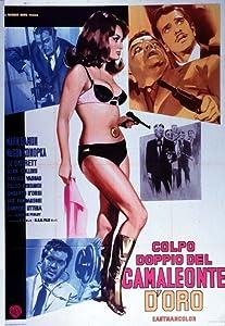 Watch new american movies Colpo doppio del camaleonte d'oro [hddvd]