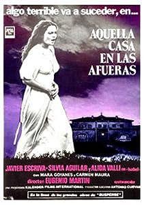 Psp go downloadable movies Aquella casa en las afueras by [movie]