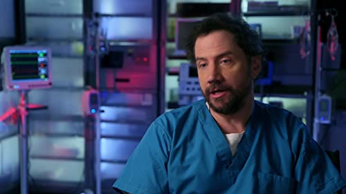 Heartbeat: Jamie Kennedy On His Character
