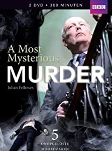 Watch free yahoo movies Julian Fellowes Investigates: A Most Mysterious Murder - The Case of George Harry Storrs [480p]