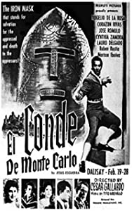 El conde de Monte Carlo full movie in hindi free download mp4