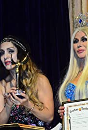 Miss WIND International Film Festival 2017 Interviews on Red Carpet Poster