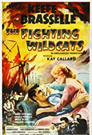 The Fighting Wildcats Poster