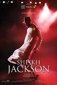 Primary photo for Sheikh Jackson