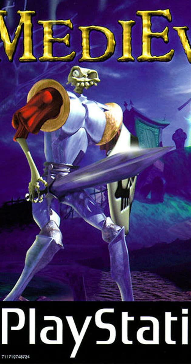 Medievil Video Game 1998 Imdb