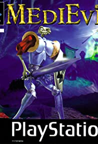 Primary photo for MediEvil