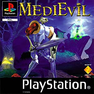 400mb movies direct download MediEvil by Lorne Lanning [1280x544]