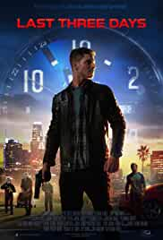 Last Three Days 2020 English Full Movie Watch Online Free