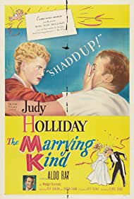 The Marrying Kind (1952)