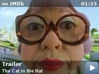 127dda3c The Cat in the Hat (2003) - IMDb