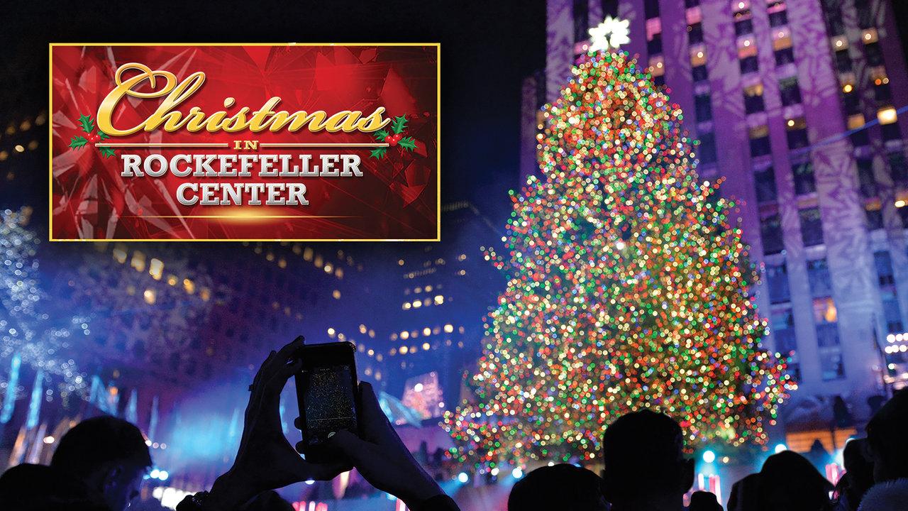 christmas in rockefeller center tv movie 2016 imdb - Rockefeller Christmas Show