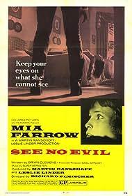 Mia Farrow in See No Evil (1971)