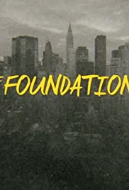 The Foundation Poster