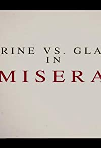 Primary photo for Wolverine vs. Gladiator in: Les Miserables