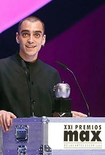 Nacho Sánchez Picture