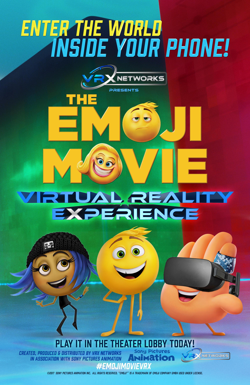 The Emoji Movie Virtual Reality Experience Video Game 2017 Imdb