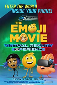 Primary photo for The Emoji Movie Virtual Reality eXperience