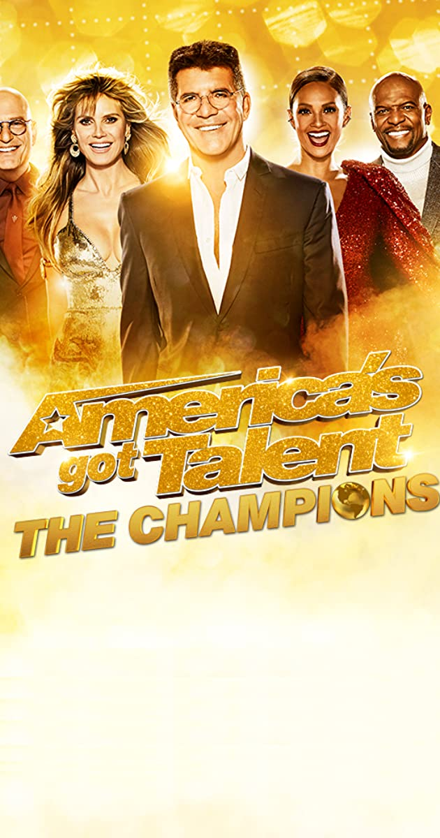 Download America's Got Talent: The Champions or watch streaming online complete episodes of  Season 2 in HD 720p 1080p using torrent