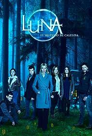 Olivia Molina, Belén Rueda, Daniel Grao, Fran Perea, Álvaro Cervantes, Macarena García, and Lucía Guerrero in Luna, el misterio de Calenda (2012)