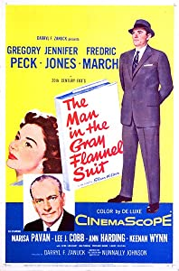 Freemovies online no downloading The Man in the Gray Flannel Suit USA [Mkv]