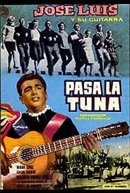 Pasa la tuna (1960)