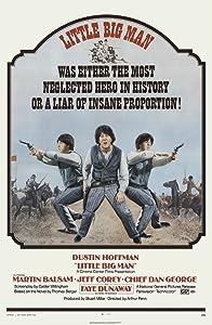Watch online english movies hd Little Big Man by [320x240]