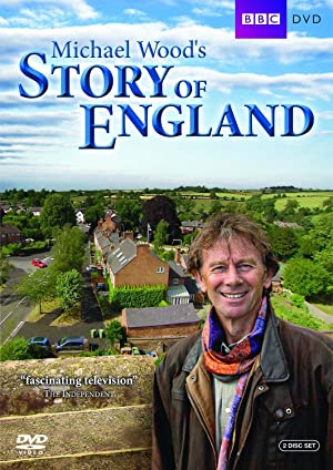 Where to stream Michael Wood's Story of England