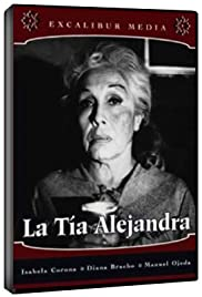 La tía Alejandra (1979) Poster - Movie Forum, Cast, Reviews