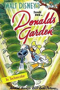 Donald's Garden USA