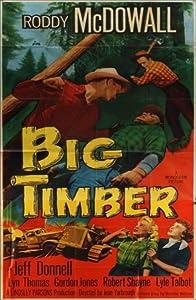 Big Timber George Sidney