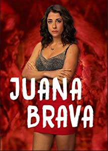 Downloadable 3d movies Juana Brava [1080pixel]
