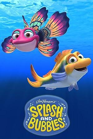 Where to stream Splash and Bubbles