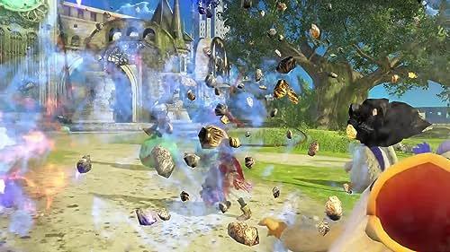 Dragon Quest Heroes II: Meet The Heroes Vignette 6