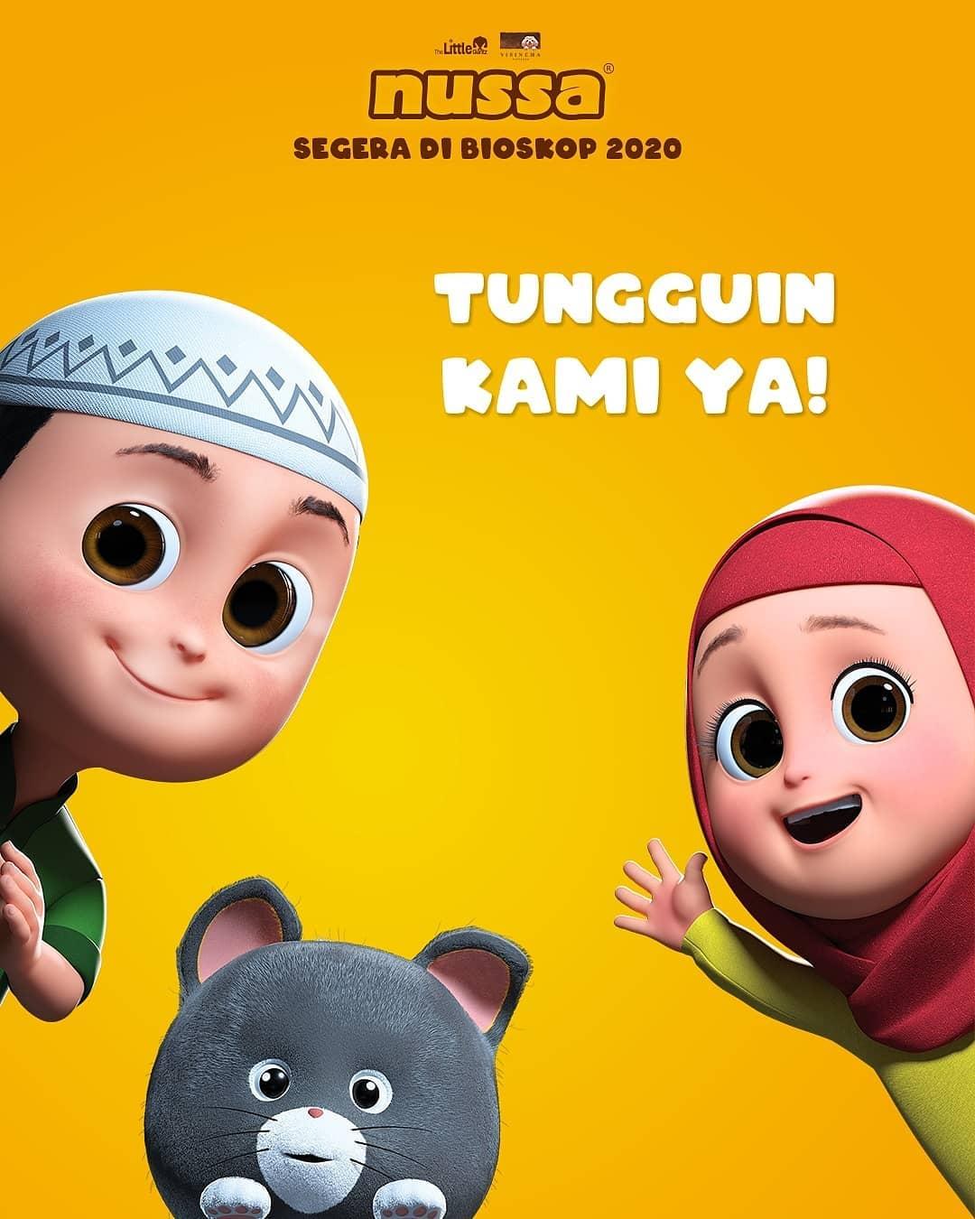 Nussa The Movie 20   IMDb