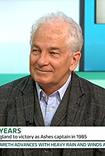 David Gower Picture
