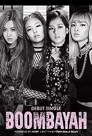 Blackpink: Boombayah Poster