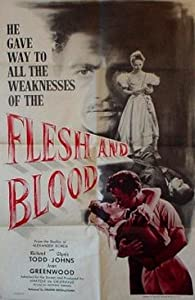 The watch online full movie Flesh and Blood UK [4K
