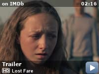 lost fare movie real story