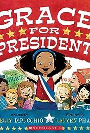 Grace for President Poster