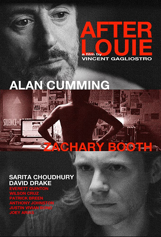 After Louie 2017 Movie 720p WEB-DL Download With SubTitle