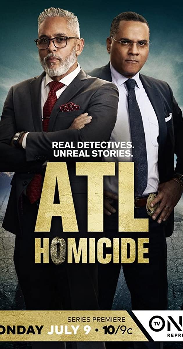 download scarica gratuito ATL Homicide o streaming Stagione 2 episodio completa in HD 720p 1080p con torrent