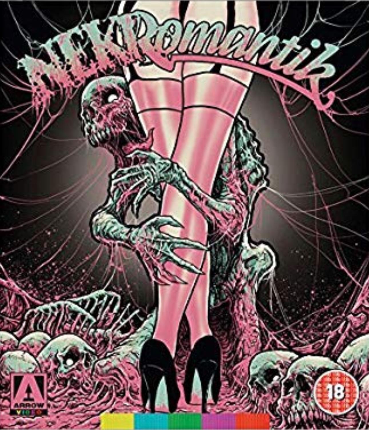 Horror Heaven (1984)