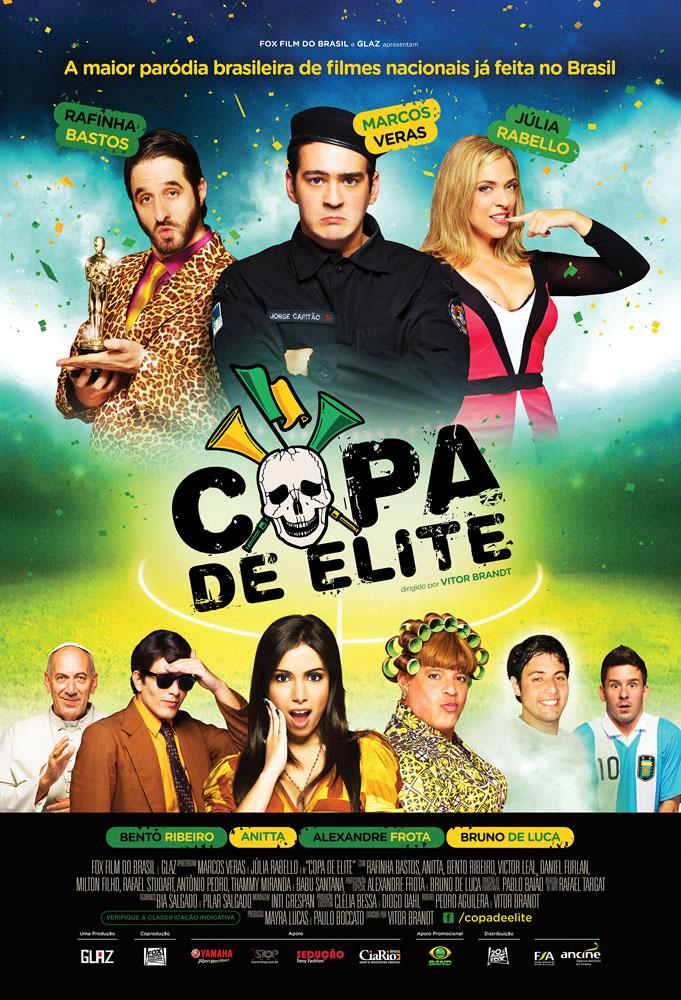 Copa de Elite [Nac] – IMDB 4.1