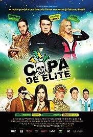 Copa de Elite Poster