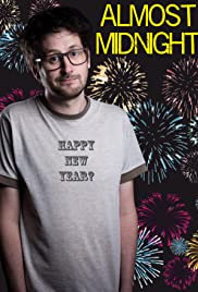 Almost Midnight Poster