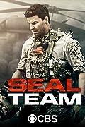 SEAL Team Season 1 (Added Episode 1)