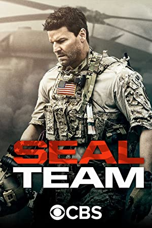 SEAL Team - Season 3 TV Series poster on IndoXX1